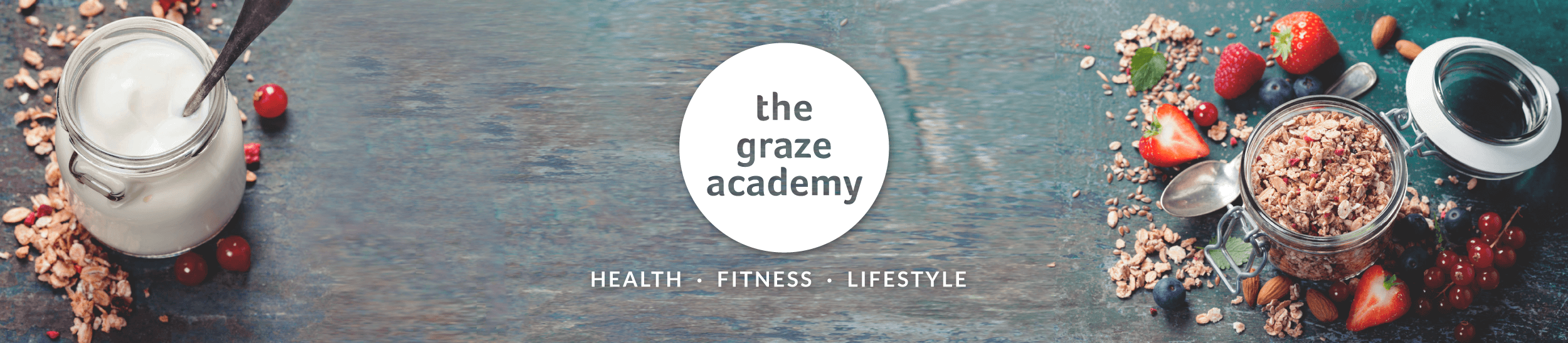The Graze Academy Blog for health, fitness and lifestyle articles and news.