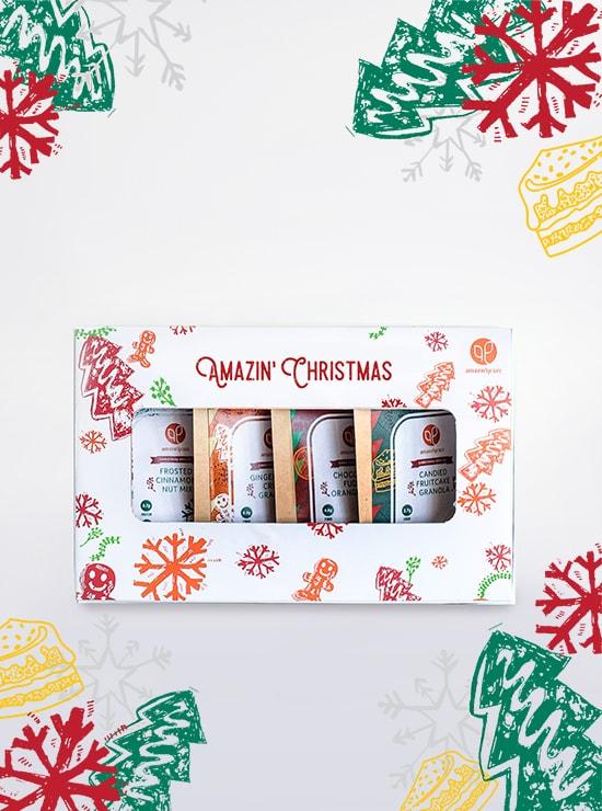 Mini Gift Box: Delish