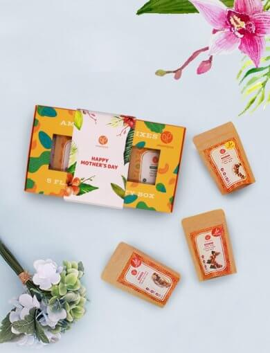 Mother's Day 2018 Nuts Variety Box_1