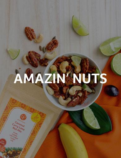 Amazin' Nuts